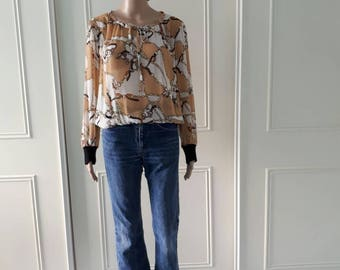 vintage Levis 1980's vintage jeans high waisted jeans denim jeans skinny flare blue jeans ladies jeans vintage denim waist 26 leg 30
