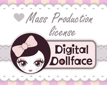 Mass Production license, Commercial License