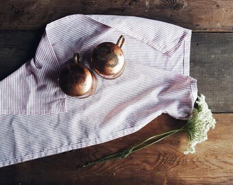 Reclaimed Cotton Tea Towels