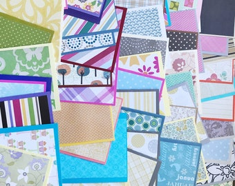Ultimate Stationery Set #5 - 50 Cards with Envelopes