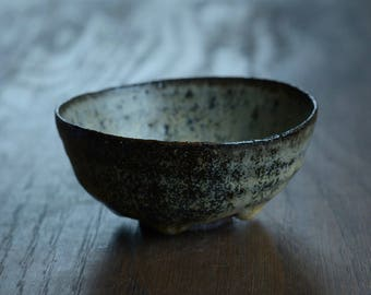 Guinomi-Sake Cup. Local native clay from The Dingle Peninsula Ireland. #203