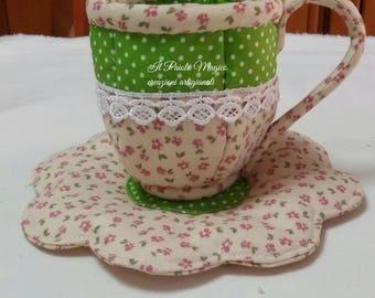 PACHWORK Coffee cup