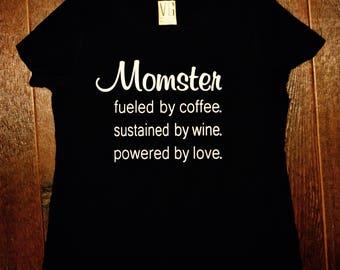 VG Momster T-Shirt