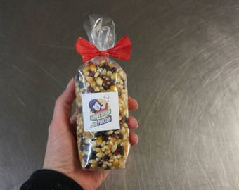 1/2 lb Gourmet Popcorn Kernel Mix - Made in Vermont - From organic Vermont and Canadian farms!