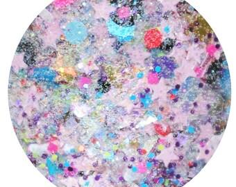 Tooth Fairy Treats Chunky Body Glitter, Fairy Body Glitter, Fairy Chunky Glitter, Fairy Body Glitter| Glitter Lambs Body Glitter