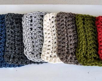 Chunky Knit Blanket Etsy