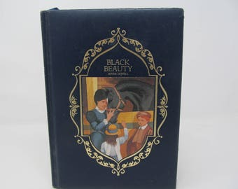 Black Beauty by Anna Sewell 1984