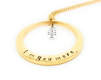 Il340x2701238132984isw0g family names tree of life pendant personalised jewellery hand stamped name necklaces gold family name pendants aloadofball Images