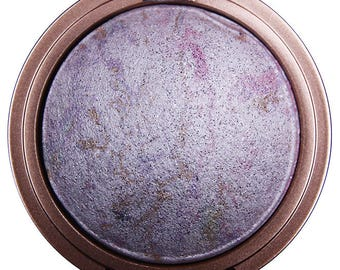 Carina mineral baked highlighter Baked highlight Mineral highlighter Silver highlighter Shimmer highlighter Mineral Baked highlighter