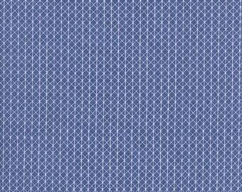 Netorious Velvet Sky - Cotton and Steel Basics (5000-15)