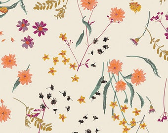 Spices Fusion - Blossom Swale Spices - AGF Studio - Art Gallery Fabrics (FUS-S-705)