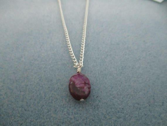 Sugilite Necklace N6161710