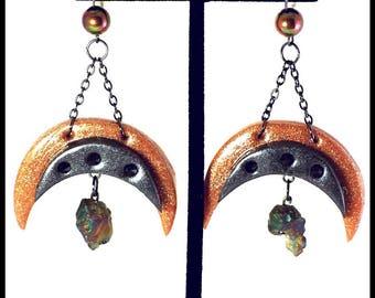 Intergalactic Earrings