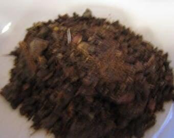 Myrrh Incense Resin Smudge One Ounce