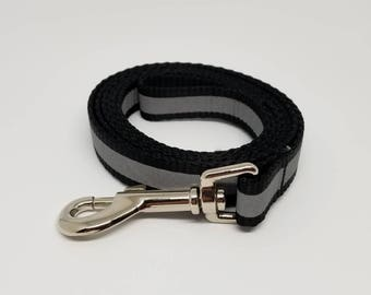 Reflective Dog Leash 5'