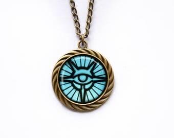 Necklace The Elder Scrolls V: Skyrim College of Winterhold Mages Guild