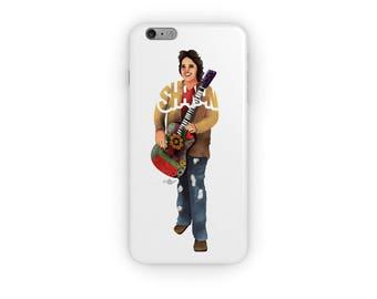 Shanon Person Custom Phone Case Design