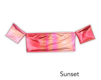 Off-Shoulder Bikini Top, Swimwear, Swimsuit Top, Bathing Suit Top, Triangle Bikini Top