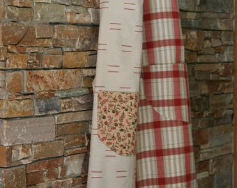 apron, kitchen, home, fabric,