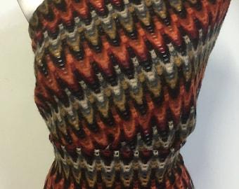3.50 meters wool mesh knit, acrylic, wool, mohair set 84