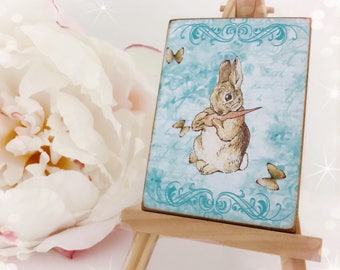Peter Rabbit...Beatrix Potter...