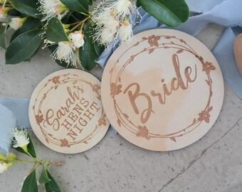 Bridal Shower/Hens