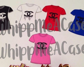 Designer shirts set of 5