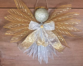 Mother Of The Bride Christmas Ornament