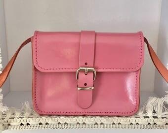Little pink  belt bag