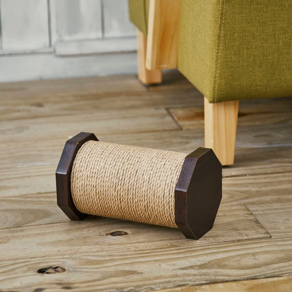 Eco Friendly Cat Scratcher Wheel