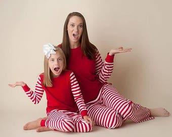 Adult Christmas Pajama! PRE-ORDER!!