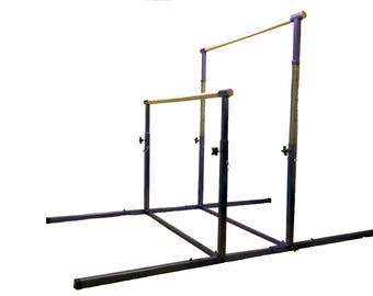Gymnastics Bars / 3 in 1 set  (Deal of the Day)  Free Shipping!