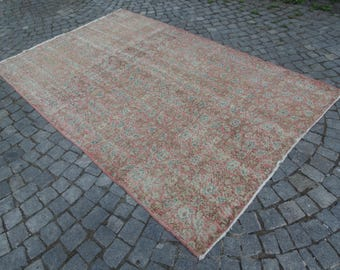 CLEARANCE SALE!Living room rug,61''x94''-154x238cm - 5'05''x7'80''