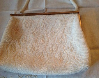 Vintage Walborg beaded purse.