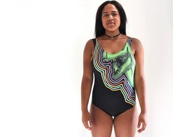 T-Rex Swimsuit