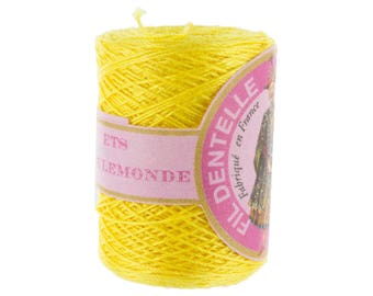 "Cotton thread ""Chinese"" 110 m color 6342"