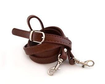 Shoulder strap for bag 120 cm