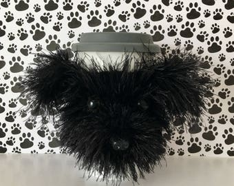 Schnoodle - Schnauzer Poodle - Crazy Dog Lady - Puppy Mug (Cozy) - Best Dog Ever - My Kids Have Paws - Gifts For Dog People - Dog Mommy