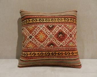 kilim pillow,pillow covers 16 x 16,turkish pillow,pillow,decorative pillows,kilim pillow cover,pillows,pillow covers,pillows,throw pillows