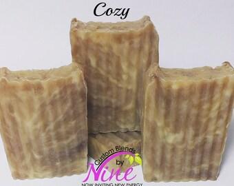 Double Butter Handmade Soap