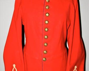 Vintage Royal Engineers Jacket