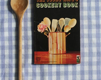The Young Wife's Cookery Book