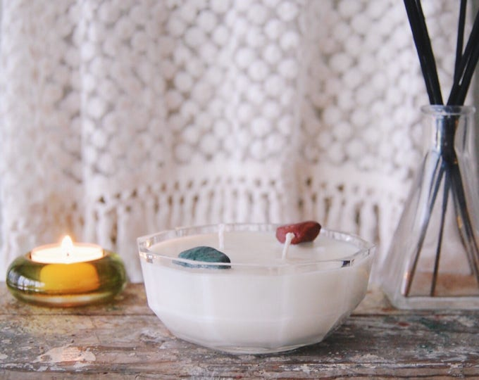 Featured listing image: Namaslay Vegan Candle