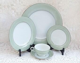 Noritake Plates Maureen