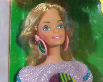 1986 Funtime Barbie