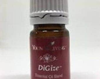 Digize Essential Oil Blend 5 ml