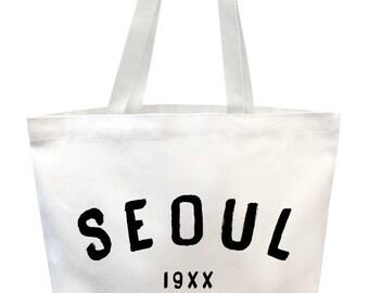 Seoul XX Tote