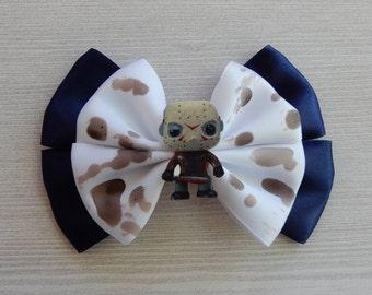Jason Voorhees bow