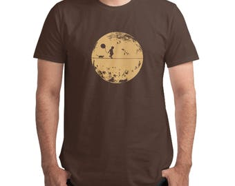 Moonchild T-Shirt, Unisex