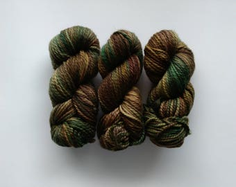 Woodsy - Bulky 2-Ply
